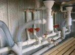Водопровод и канализация